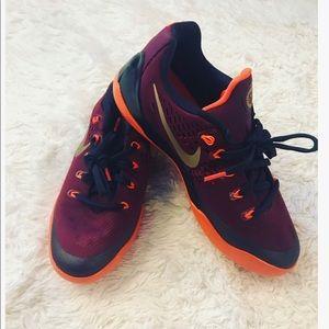 Nike Shoes - 🌸 Nike Kobe 9 Shoes Youth 6.5